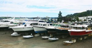 Sell Your Boat with BananaBelt in the On-Land Marina